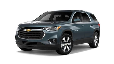 Buena Park Chevrolet by Orange County New Chevrolet Traverse Cars For Sale In