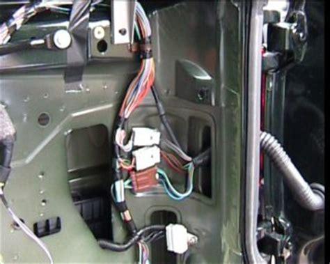 Freelander Rear Indicator Modification Land Rover
