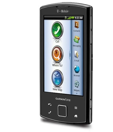 t mobile android phones garmin t mobile android phone confirmed