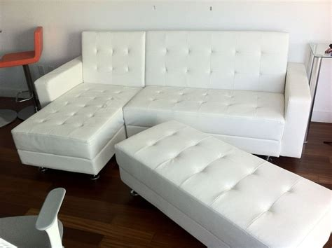 details  leather match sectional sofa  shape couch