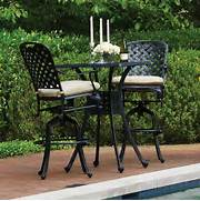 Patio Furniture Pub Table Sets by Bar Height Patio Sets Patio Design Ideas