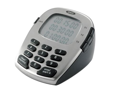 oxo grips timer oxo grips timer barbecuebible 7268