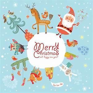 Free Printable Photo Birth Announcements Templates Season Surround Christmas Card Free Greetings Island