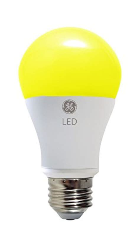 Top 10 Best Yellow Amber Led Bug Light Bulbs  A Listly List
