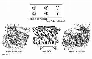 Diagram Of A 2004 5 7 Hemi Dodge Engine