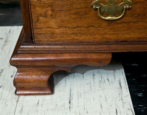 walnut slant front desk  sale  stdibs
