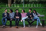 YOUNG SAVAGE // 'HIGHWAY HIGH' VIDEO RELEASE | Mave