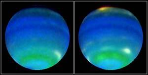 NSSDCA Photo Gallery: Neptune