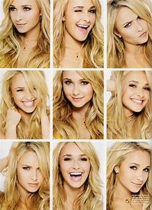 Hayden Panettiere | The beautiful people I admire most ...