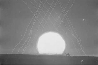 Nuclear Explosion Transparent Clock Doomsday Background Gifs