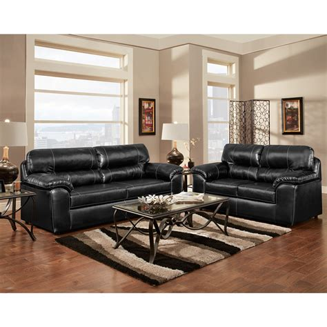 black living room furniture sets taos black living room set flash furniture 4900taosblack