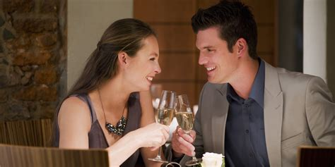 The Most Important Event on a First Date | HuffPost