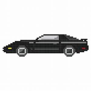 Pixel Art Voiture Facile : 14 best images about pixel art on pinterest cars batmobile and movies ~ Maxctalentgroup.com Avis de Voitures
