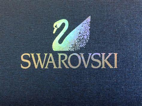 metal box swarovski rosemarie necklace small multimaximummultimaximum
