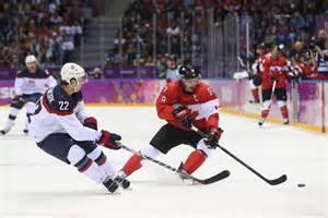 Canada Ice Hockey Olympics 2014