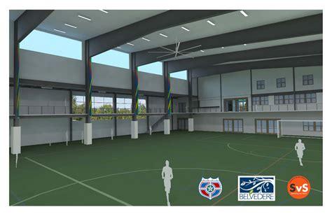 belvedere project soccer organization charlottesville area