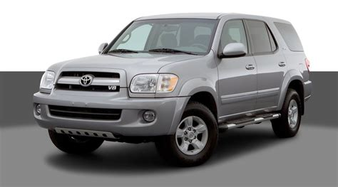 Toyota Sequoia 2005 by 2005 Toyota Sequoia Reviews Images And Specs