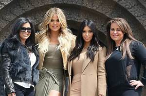 Kim Kardashian39s Cousins ALSO Have Names That Start With A QuotKquot