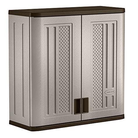 suncast storage cabinets with suncast wall storage cabinet platinum garage kitchen
