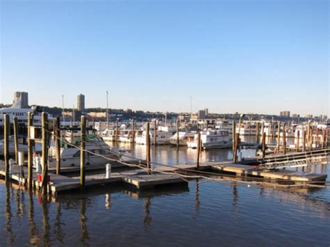 Boat Basin Season by Proposed Boat Basin Fee Hike Makes Waves On West
