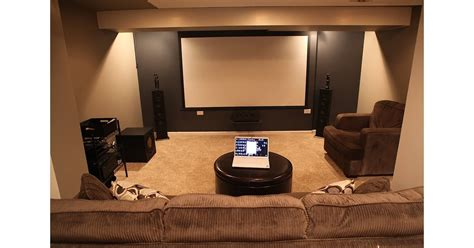 turns   incredible home theater incredible diy