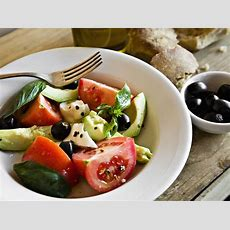 Stop Counting Calories And Start A Highfat Mediterranean