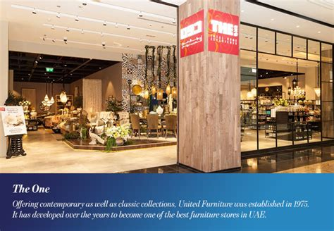 elegance and convenience the best furniture stores in uae