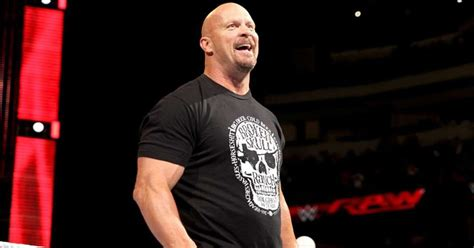 WWE news: Stone Cold Steve Austin names his two current ...