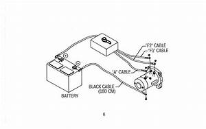 Warn A2000 Winch Wiring Diagram Best Of