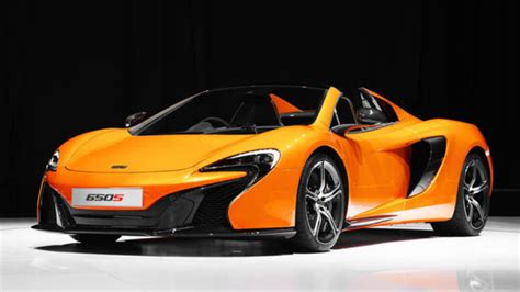 Mclaren Prices New 650s From 5,500