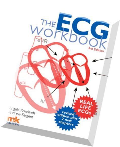 Download The Ecg Workbook, 3rd Edition