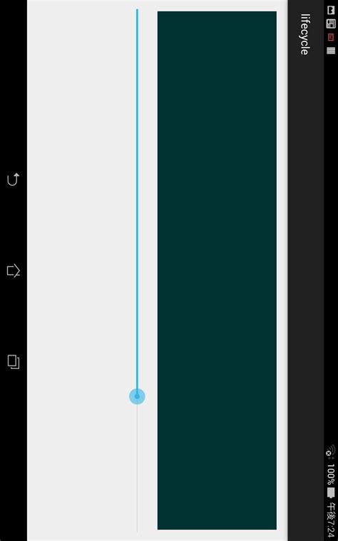 Onstart Onresume Android by Oncreate と Onstart と Onresume の違い Qiita
