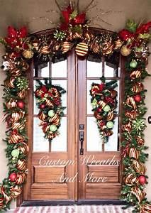 Decoraciones Navidenas 2019 La Puerta Casa 20