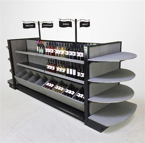 Charming Retail Shelving Our Reliable Shelves Design