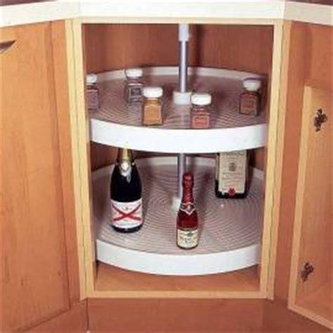 plateau pivotant cuisine meuble d 39 angle de cuisine avec plateau tournant maison