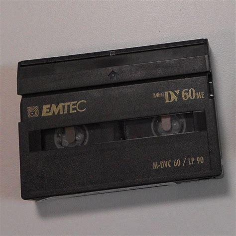 minidv cassette file cassette mini dv jpg wikimedia commons