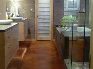 bathrooms flooring ideas bathroom flooring options hgtv