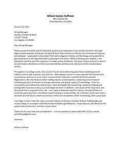 Sle Cover Letter Business Internship by Internship Acceptance Letter Sle Letter