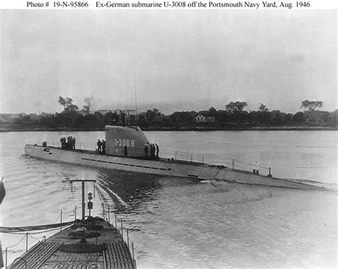 Boat Names Uss by Submarines Of The Us Navy Page 6