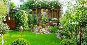 Mein Schoener Garten De Ideen : reihenhausgarten gestalten wissen tipps und tricks mein sch ner garten ~ Indierocktalk.com Haus und Dekorationen
