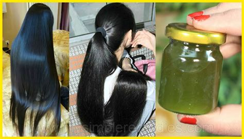 Oil Treatment For Different Types Of Hair
