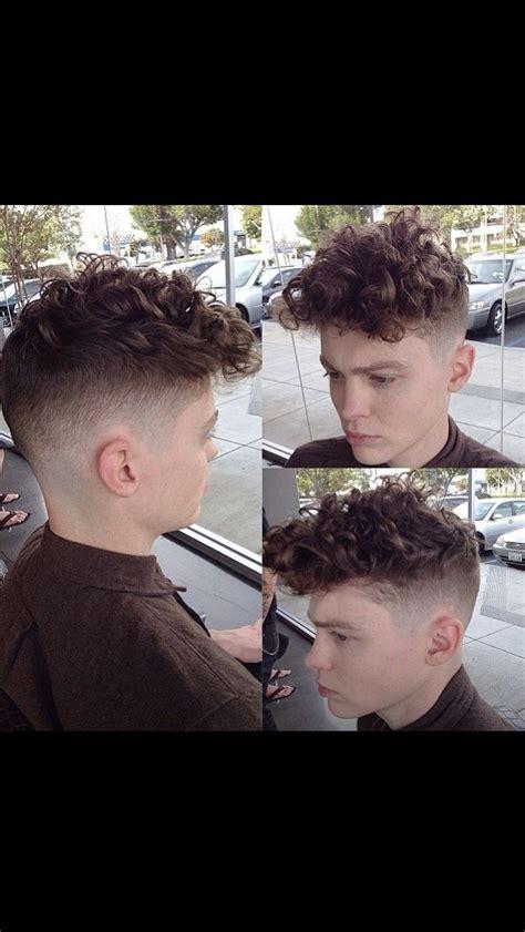 pin em guy hair