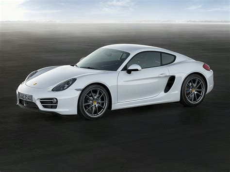 porsche coupe 2016 2016 porsche cayman price photos reviews features