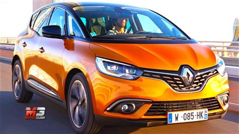 renault scenic hybrid new renault scenic hybrid assist 2017 philippe cotte