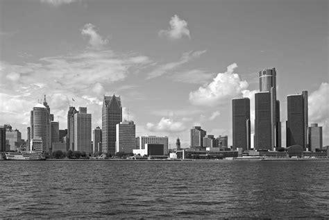 Industries - Detroit IT