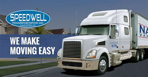 lancaster long distance movers speedwell transportation