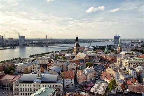 Latvia Facts and Information