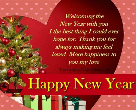 a new years message to my husband new year wishes for boyfriend 365greetings