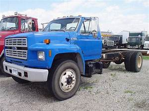 1993 Ford F700 For Sale