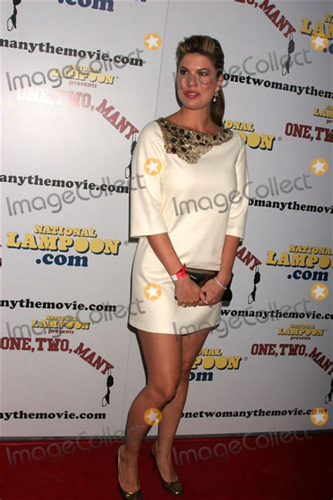 photos and pictures national lampoon presents one two many world premiere arclight